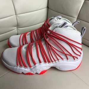 Nike zoom cabos